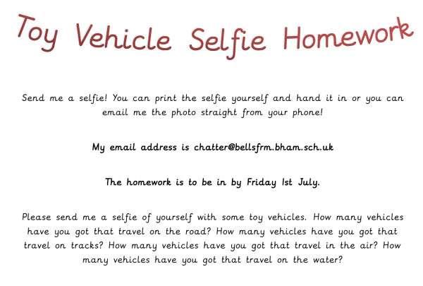 Toy-Vehicle-Selfie-Homework